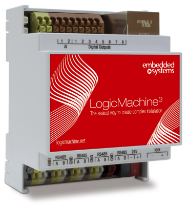 Logic Machine 3